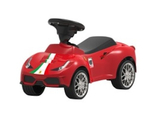 Jamara Ferrari 488 GTE Rutscherauto -