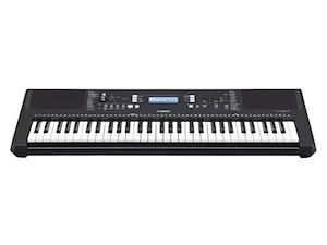 PSR-E373 Keyboard
