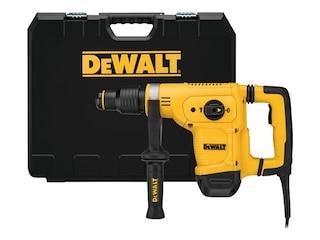 DeWalt D25810K SDS-Max-Meißelhammer 1050W -