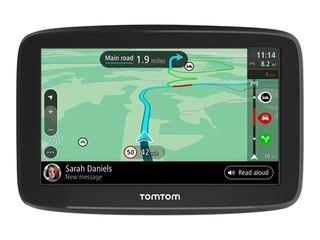 """TomTom GO Classic 5"""" (12,7 cm) EU45 EMEA -"""
