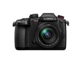 Panasonic Lumix DC-GH5 II + Lumix G H-FS 12-60mm f3,5-5,6 Asph. -
