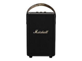 Marshall Tufton black & brass -