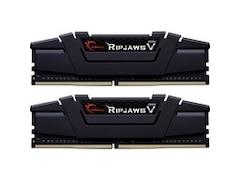 G.Skill Ripjaws V DIMM 16 GB DDR4-4800 Kit schwarz (F4-4800C17D-16GVK)