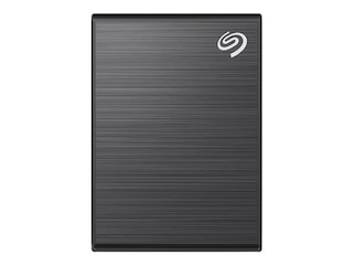 Seagate One Touch SSD 500GB black (STKG500400) -