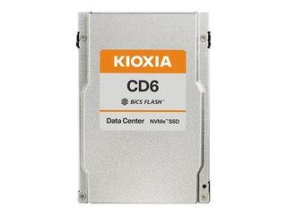 Kioxia X131 CD6-R SDD U.3 1.92TB (KCD61LUL1T92) -