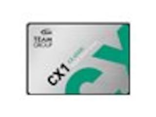Team CX1 2.5 240GB (T253X5240G0C101) -