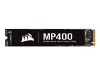 Corsair MP400 R2 2 TB schwarz, PCIe 3.0 x4, NVMe, M.2 2280 (CSSD-F1000GBMP400R2) -