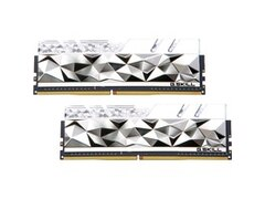G.Skill Trident Z Royal Elite DIMM 32 GB DDR4-3600 Kit silber/weiß (F4-3600C14D-32GTESA)
