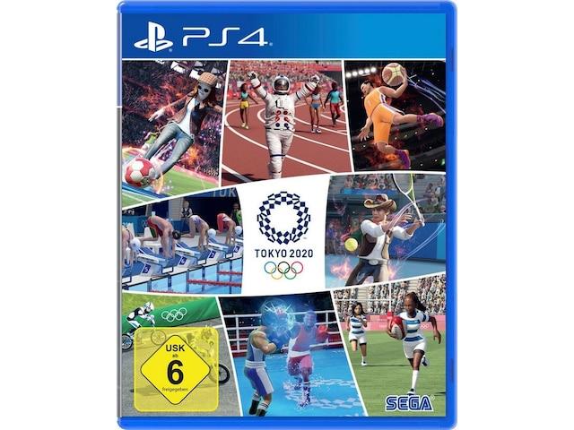 Atlus Olympische Spiele Tokyo 2020 Das Offizielle Videospiel Zum Gunstigen Preis Kaufen Bestcheck
