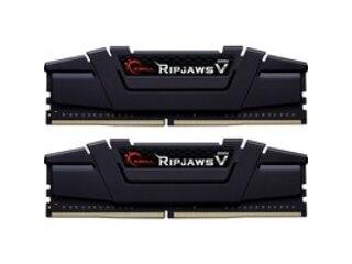 G.Skill Ripjaws V DIMM 32 GB DDR4-4000 Kit schwarz (F4-4000C14D-32GVK) -