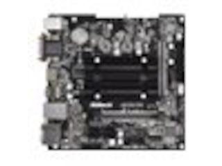 ASRock J4125-ITX Mini-ITX Mainboard mit Intel Celeron J4125 (Quad-Core) (90-MXBCE0-A0UAYZ) -